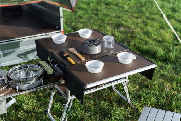 mini-camper-tafel