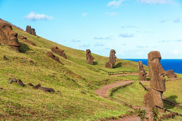 moai-paaseiland-chili