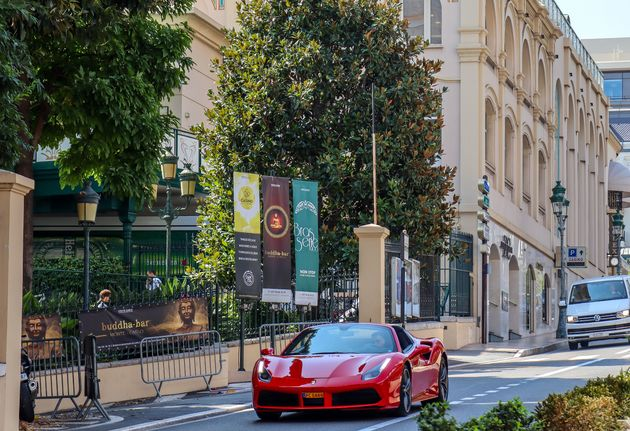 Monaco-auto