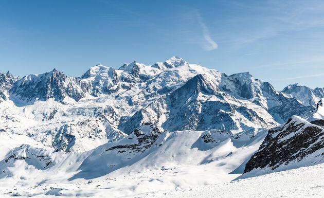 mont-blanc-franse-alpen