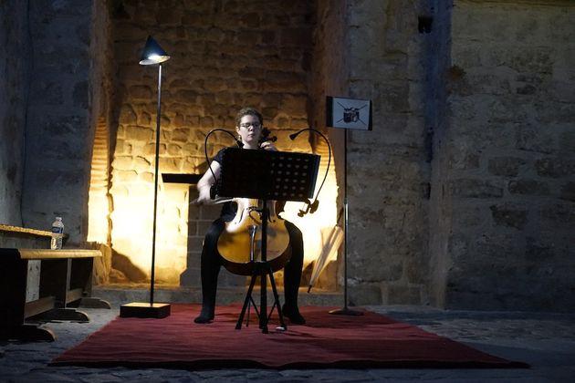 Mont_Saint_Michel_abdij_muziek