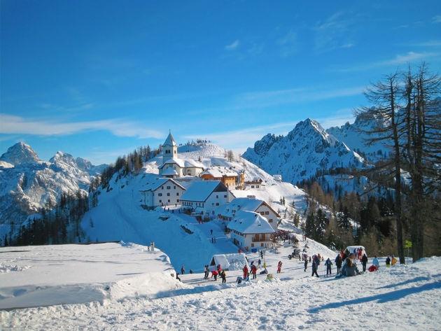 Monte-Santo-di-Lussari