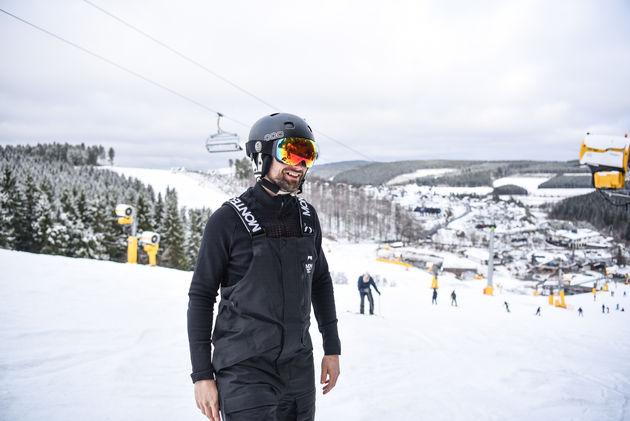 montec-skibroek