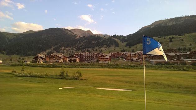 Montgenevre_golf