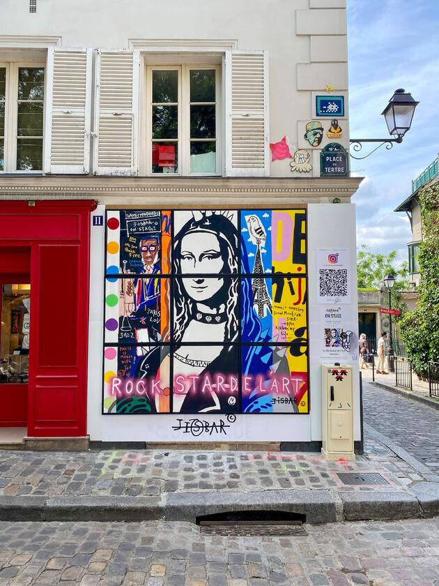 montmartre-street-art