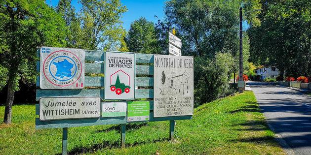 montreal-dorpje-gers
