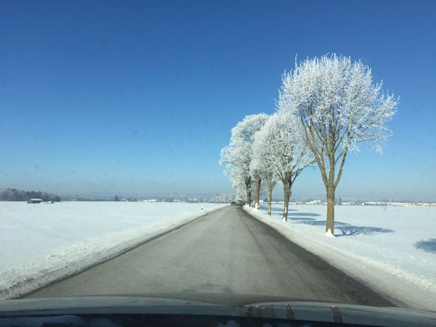 Mooie route dwars door Karinthië