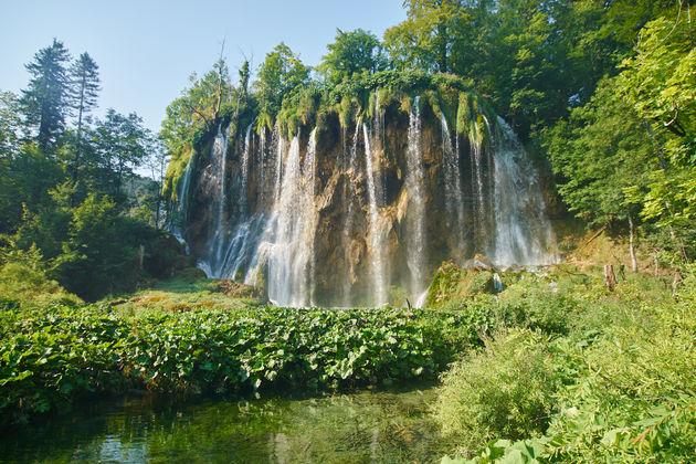 mooiste-nationale-parken-kroatie