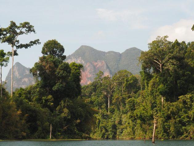 mooiste-nationale-parken-thailand
