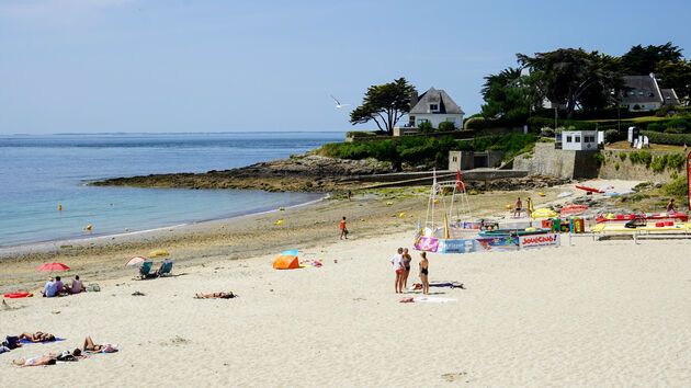 Morbihan_Port_Navolo