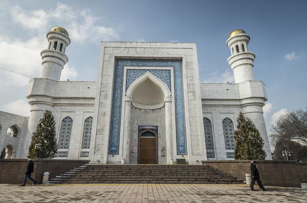 Moskee_Almaty