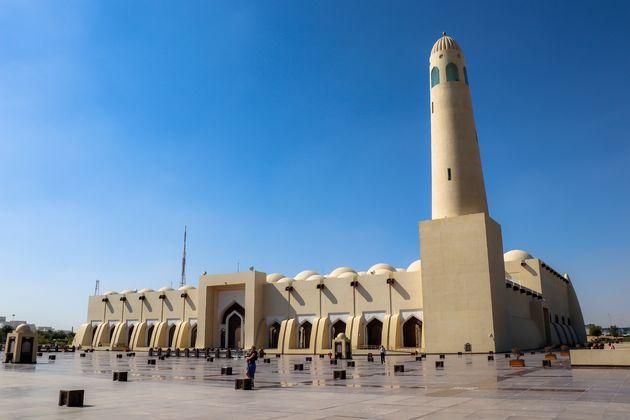 moskee-oman