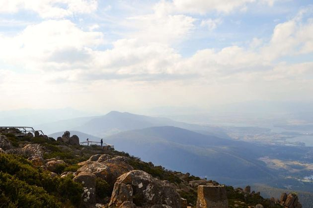mount_wellington_tasmanie