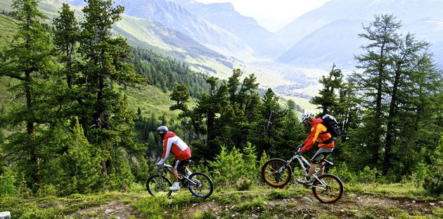mountainbiken-livigno