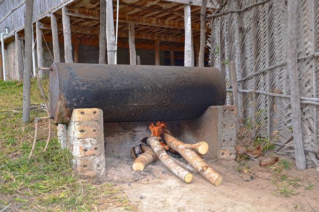 Mozambique-warm-douchen