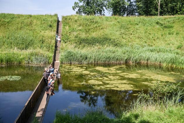 mozesbrug-loopgraaf
