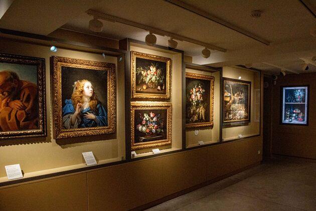 mudia-schilderijen