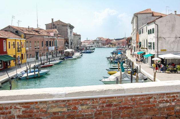 murano-eiland-italie