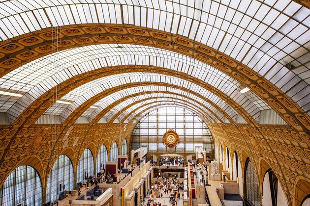musee-d-orsay-parijs