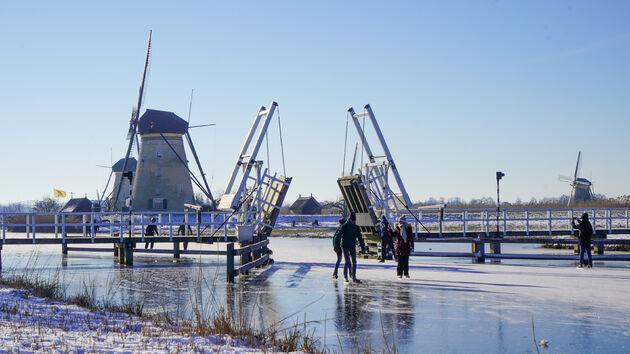 Museumbrug_Kinderdijk
