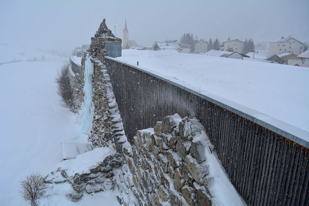 muur-galtür