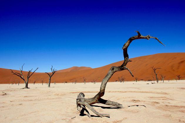 namibië-dodevlei