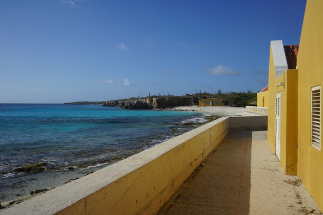National_Park_Slagbaai_Bonaire
