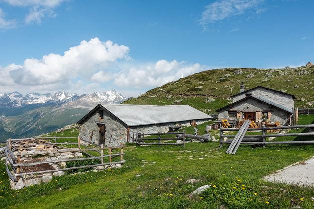 natuur-zwitserland
