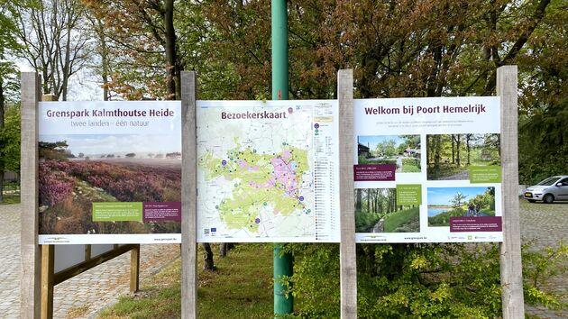 Natuurpoort_Essen_Kalmthoutse_heide