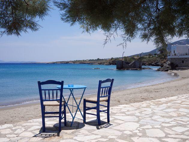 naxos-griekenland-strand