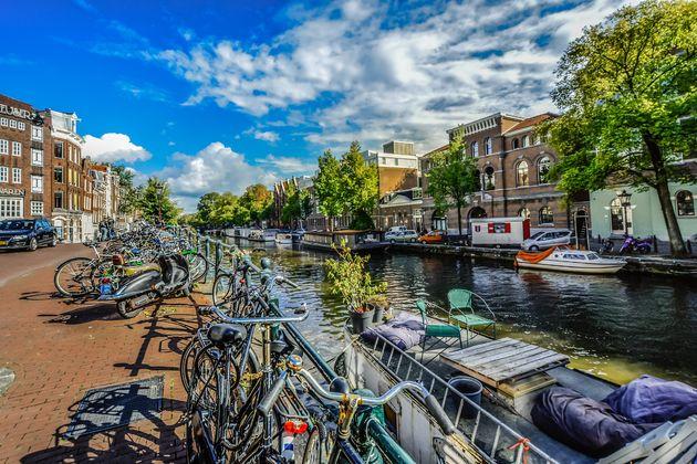 nederland-fietsland
