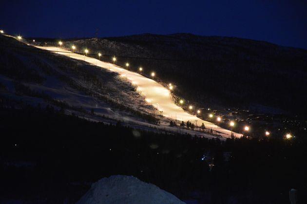 night-ski-geilo