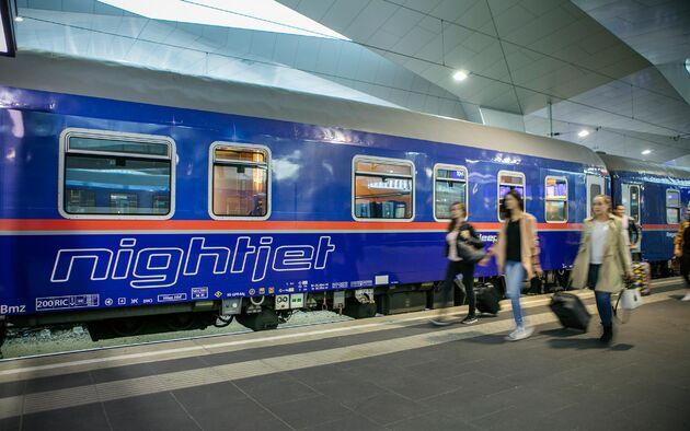 nightjet-trein