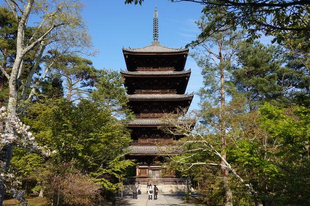 Ninna-ji-Kyoto