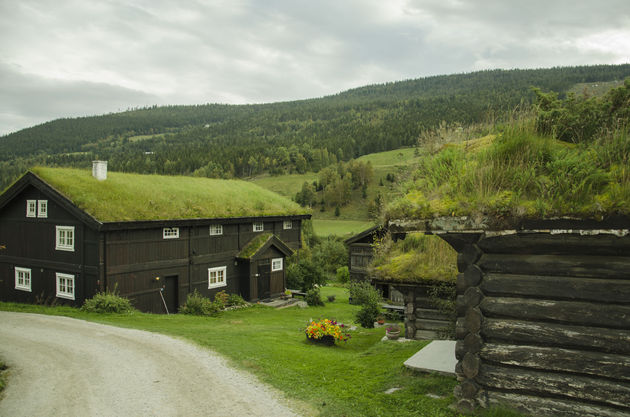 Nodre Ekre Farm Hotel (2)