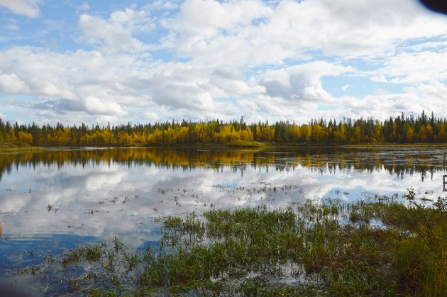 noord-finland-meer