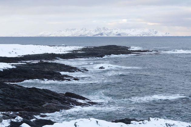 noord-noorwegen-kust
