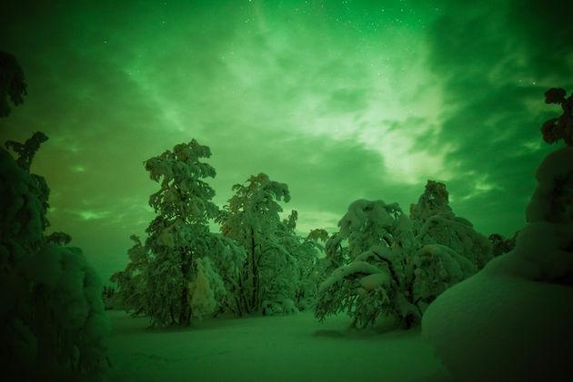 noorderlicht-lapland