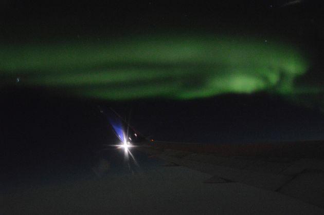 noorderlicht-vliegtuig