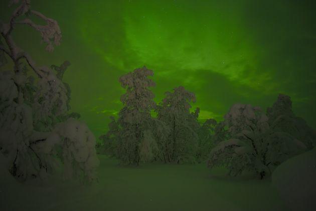 noorderlicht-zien-lapland