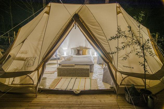 nordisk-village-tent