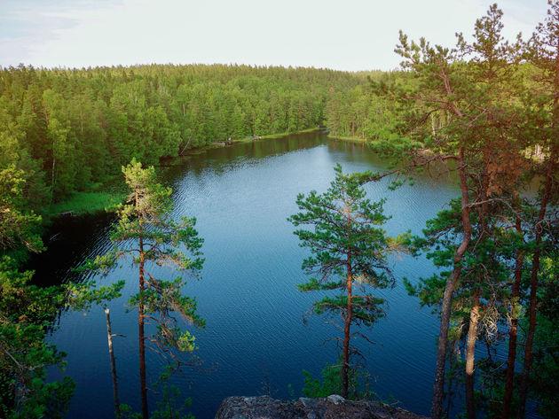 Nuuksio-finland