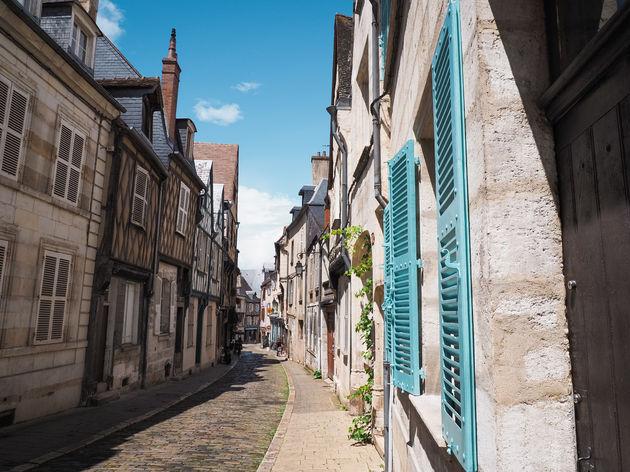 Bourges Frankrijk