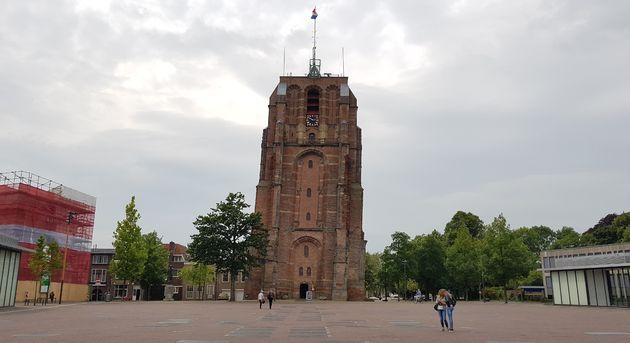 Oldehove_Leeuwarden