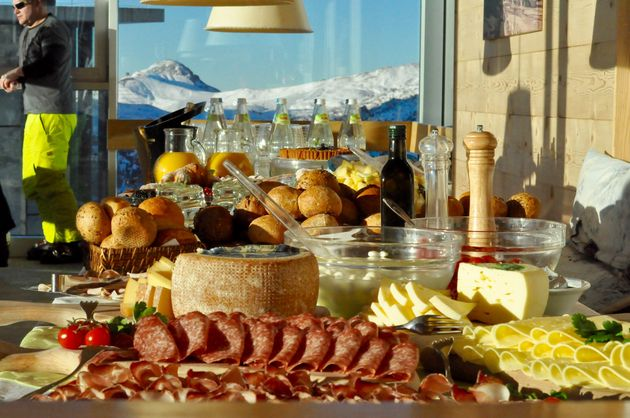 ontbijt-sunrise-ski-val-gardena