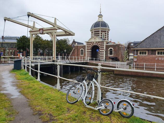 Opstep-Leiden