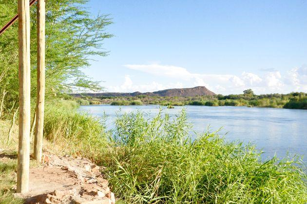 oranjerivier-zuid-afrika