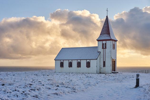 BúðIr ijsland Snaefellsnes