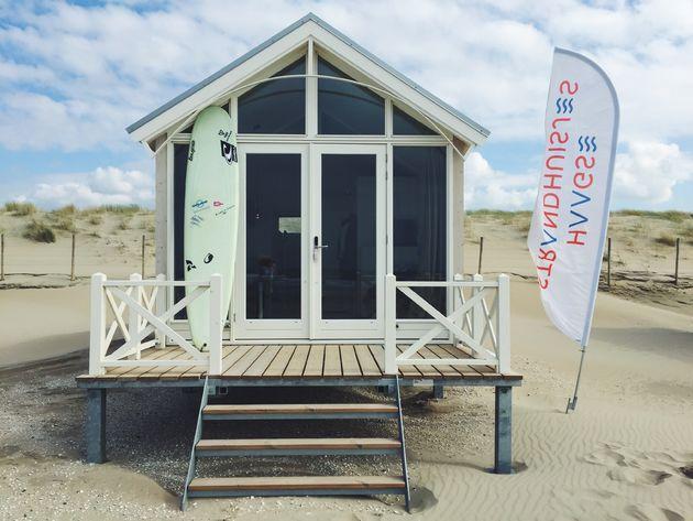 paasweekend-strandhuisjes