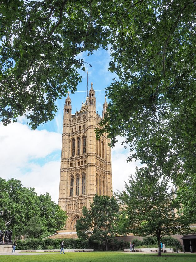 Palace-of-Westminster